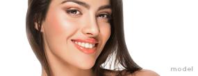 Botox & Dysport Model