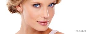 Therapeutic Facials Model