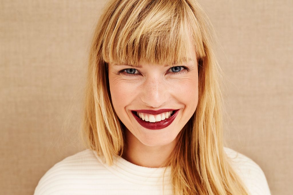 mature-woman-smiling-with-lipstick