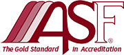 Granite Bay Cosmetic Surgery is fully accredited by AAAASF