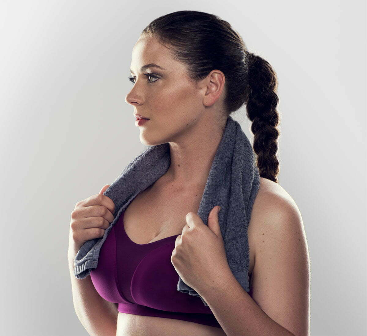 8f91aa5e0eb Fabulous, Comfortable Sports Bras Really Do Exist! Here's How to Find One.