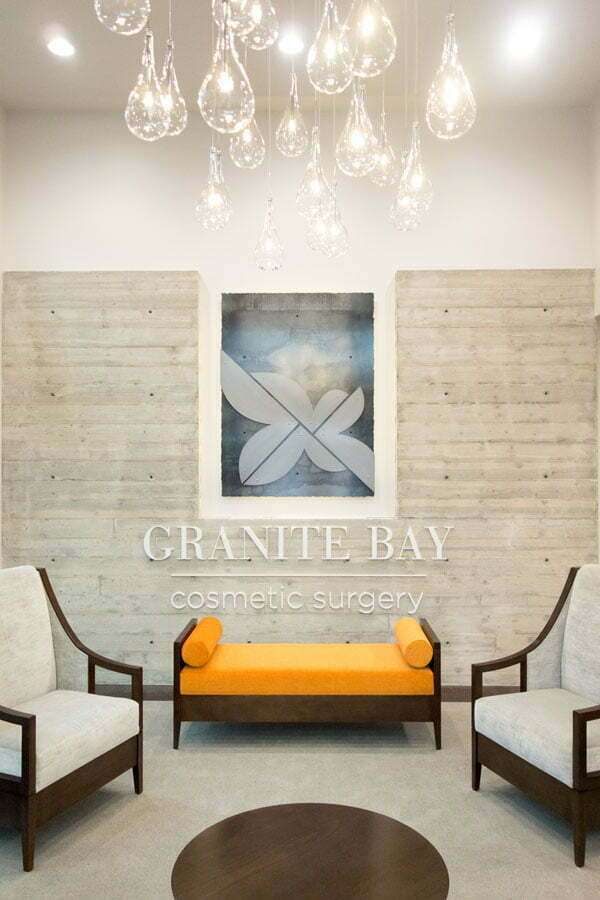 We Love How Valerie Incorporated Our Brand Colors So Beautifully Into The  Lobby Design!