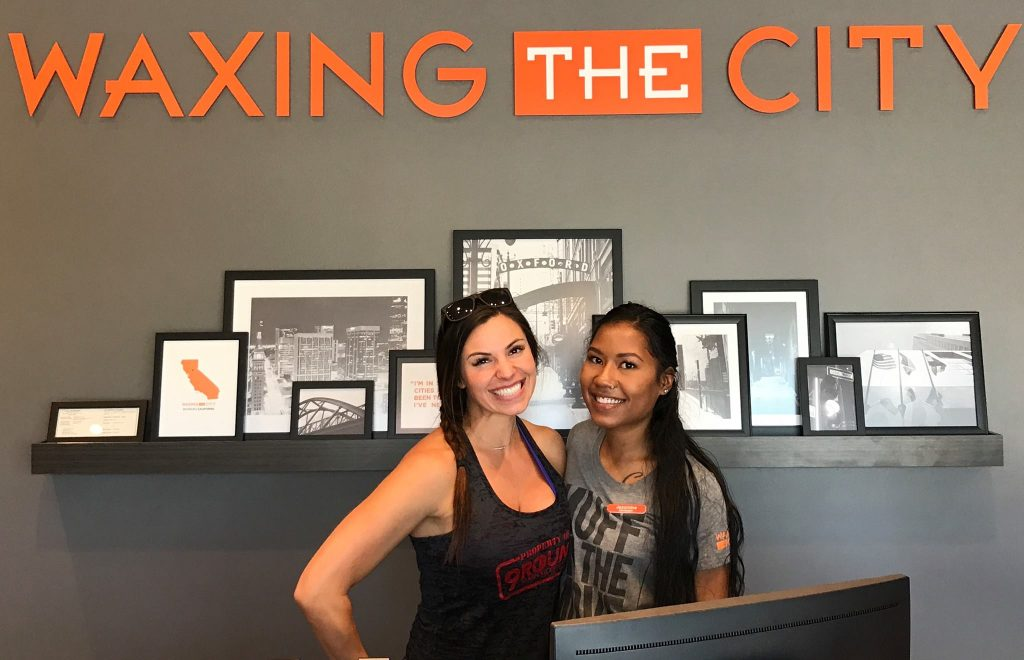 Insider Tips on Waxing Hair Removal from Waxing the City, Rocklin