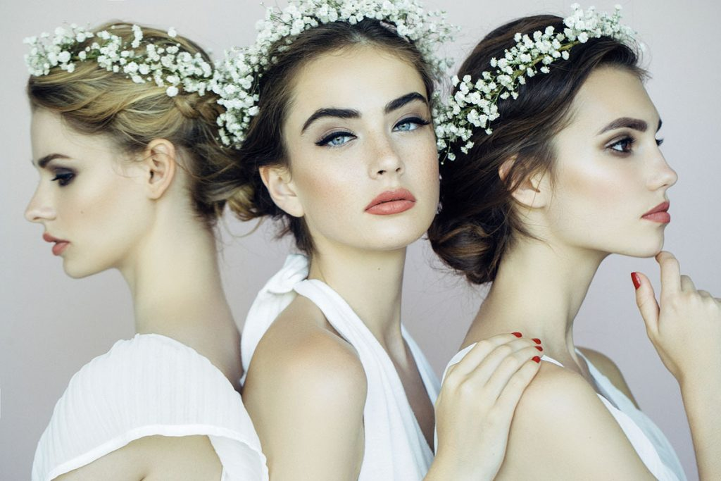 Granite Bay Cosmetic's Guide to Bridal Beauty