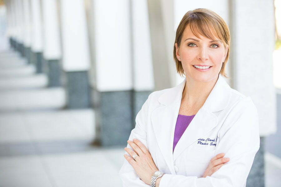 Dr. Clark Joins ASAPS! Here's the Scoop