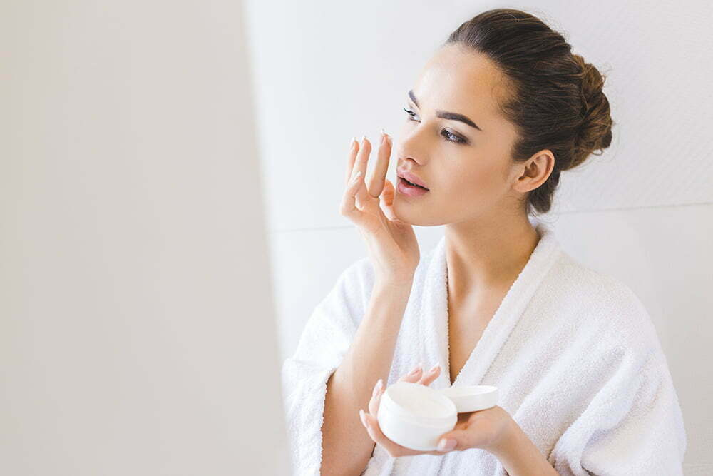 is dermatologist skincare really better than OTC skincare